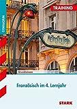 Training Gymnasium - Französisch 4. Lernjahr