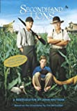 Secondhand Lions, John Whitman, 0553494228