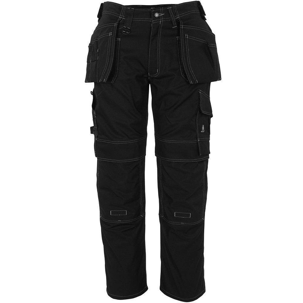 Mascot 08131-010-09-76C54Ronda Craftsmens Trousers Black L76cm//C54