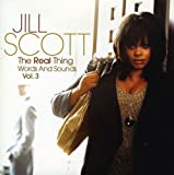 THE REAL THING WORDS & SOUNDS VOL 3