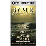 Living Edens: Big Sur [VHS]