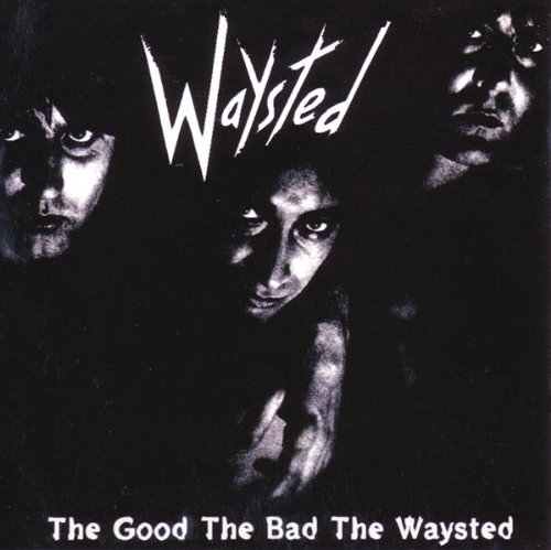 Waysted - The Good,the Bad & The Waysted - Zortam Music