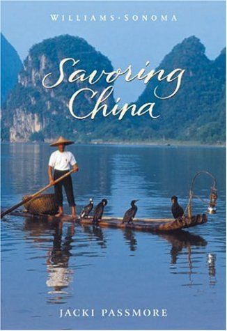 Williams-Sonoma Savoring China (Savoring Series)