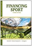 img - for Financing Sport (Sport Management Library) book / textbook / text book