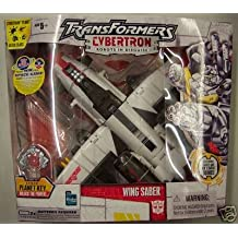 Transformers Cybertron Ultra Wing Saber