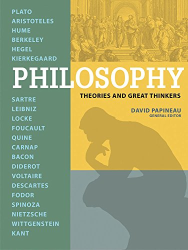 Philosophy: Great Thinkers and G...