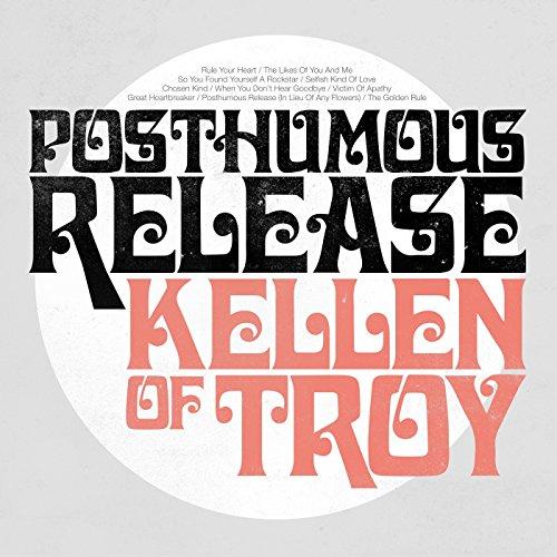 Posthumous Release