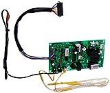 Frigidaire 5304459460 Air Conditioner Power Supply Board