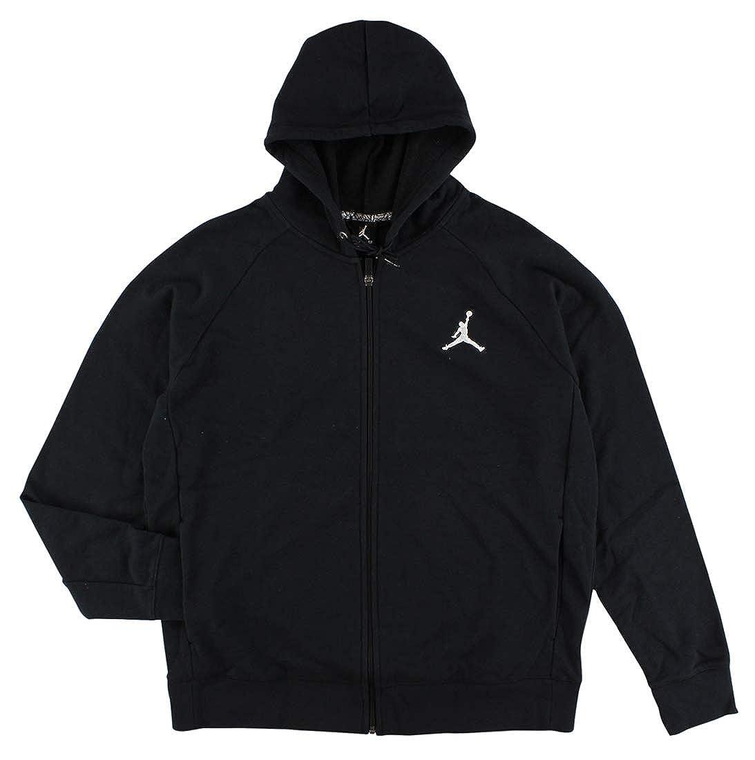 Jordan Flight Lite Full-Zip Hoodie Mens