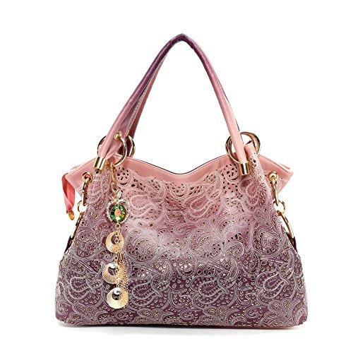 TcIFE Women Designer Shoulder Handbags Tote Bags Ladies Purses