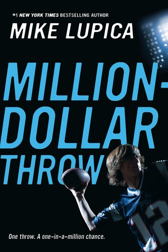 Million-Dollar Throw PDF