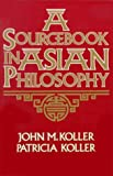 img - for Sourcebook in Asian Philosophy book / textbook / text book