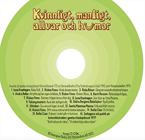 Folkvisa från imorse (Konsert med Samla Mammas Manna på Chateu Neuf i Oslo 1973)
