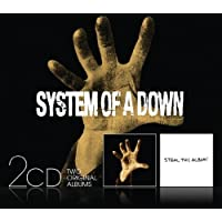 Rock Pack - System Of A Down / Steal This Album!