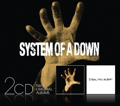 Rock Pack - System Of A Down / Steal This Album! (Rock System)