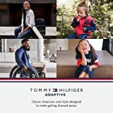 Tommy Hilfiger Adaptive Men's T Shirt with