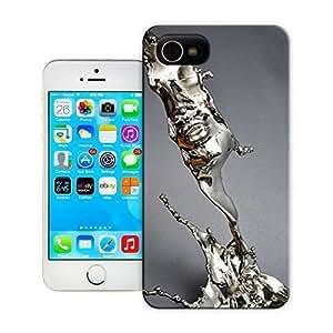 Design Shel / Wild Wolf Howl Black White / LG G2