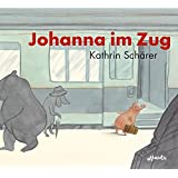 Johanna im Zug (Popular Fiction)