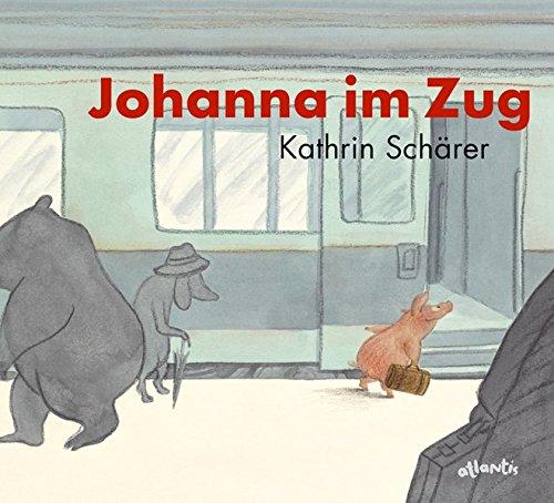 Johanna im Zug (Popular Fiction)
