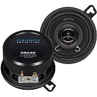 Crunch DSX32 altavoz audio - Altavoces para coche