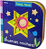 ¡Buenas noches! (Toca toca series) (Spanish Edition)