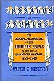 Heralds of Promise, Walter J. Meserve, 0313250154