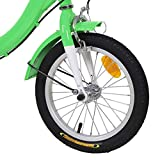 Slsy 16 inch Tricycle Trike Bike Perfect for