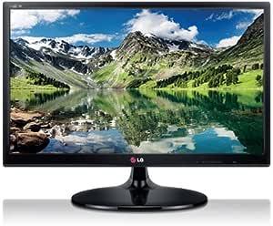 LG 22MA53D-PZ - Monitor TV IPS LED de 21.5 pulgadas, Full HD, color negro: Amazon.es: Electrónica