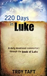 220 Days in Luke