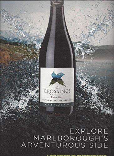 The Crossings Pinot Noir Marlborough Wines (Pinot Noir 2006)