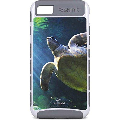 Animal Photography iPhone 7 Cargo Case - Turtle Spotlight Cargo Case For Your iPhone (Cargo Spotlight)