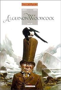 """Afficher """"Algernon Woodcock n° 1<br /> Oeil fé (L'), première partie"""""""
