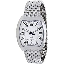 Bedat & Co No. 3 swiss-automatic mens Watch 315.011.100.B (Certified Pre-owned)