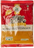 24 Mantara Organic Powder, Turmeric, 1 Pound