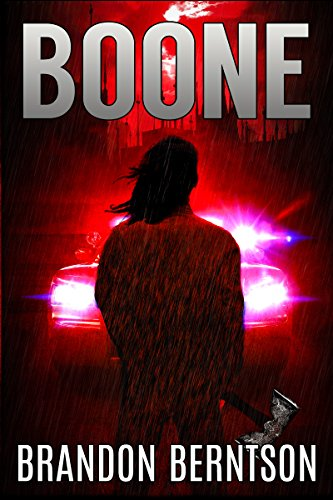 Boone: A Slasher Novel -
