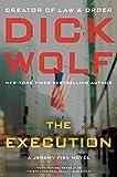 The Execution: A Jeremy Fisk Novel (Jeremy Fisk Novels)