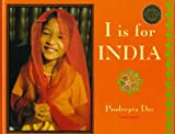 img - for I is for India book / textbook / text book