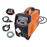 TIG Welder 200A 220V Inverter Welder Tig and Stick IGBT Wedling Equipment Iron and Metal Steel Welder