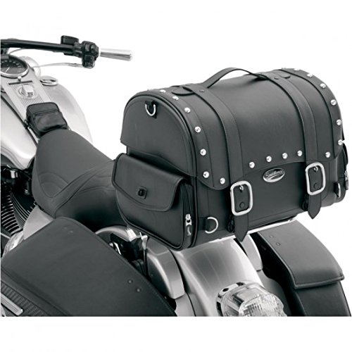 (Saddlemen 3503-0054 Desperado Express Tail Bag)