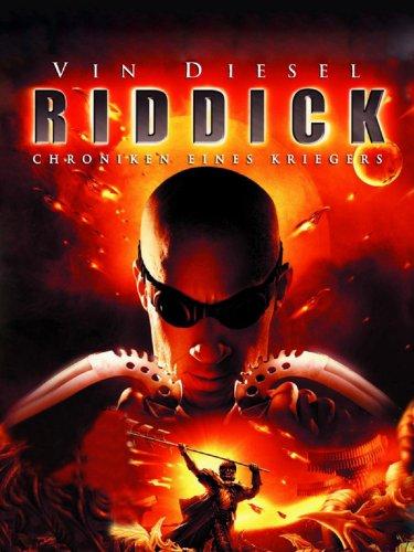 Riddick - Überleben ist seine Rache Film