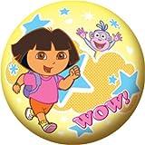 ": Hedstrom 4"" Dora Playball - 6 Pack"