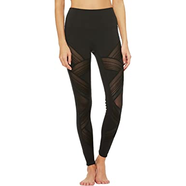 3520df27d5 ALO Womens Ultimate High Waist Leggings at Amazon Women's Clothing ...