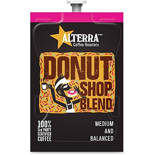 Mars Drinks Alterra Donut Shop Blend Coffee