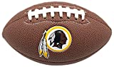 Rawlings Official NFL Air It Out Gametime Football, Youth Size, Washington Redskins