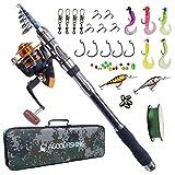 AGOOL Fishing Rods