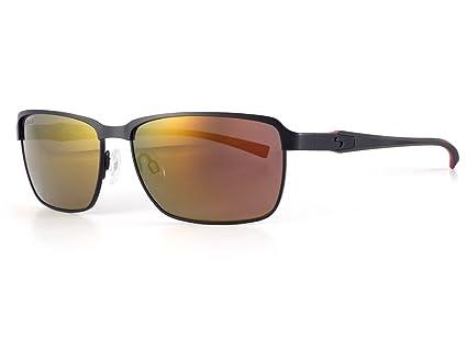 b96bda6795 Amazon.com   Sundog Eyewear 176121 Razor Sunglasses