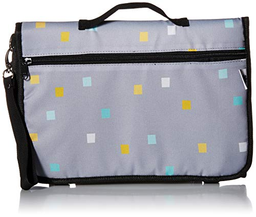 Baby Talia Portable Diaper Changing Pad Station, Travel and Table Waterproof Mat