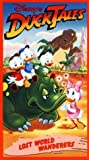 Disney's DuckTales - Lost World Wanderers [VHS]
