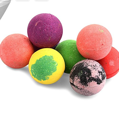 Bulk Bath Bomb Gift Set - 42 Bath Bombs for Kids, Women & Men! Ultra Lush Bath Bombs Perfect Gift Set for Women! by La Bombe (Image #6)