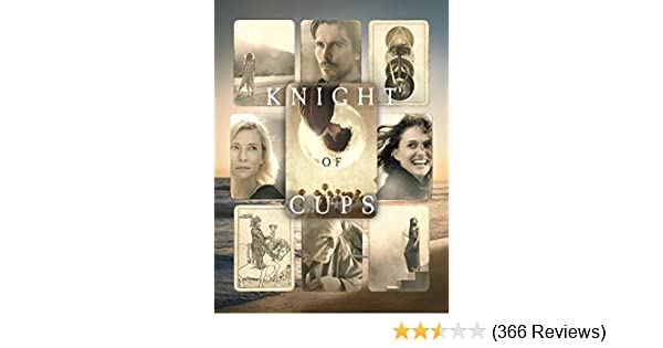 Amazon com: Watch Knight of Cups | Prime Video